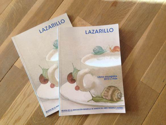 Revista_Lazarillo