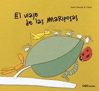 Cub peq_Mariposas