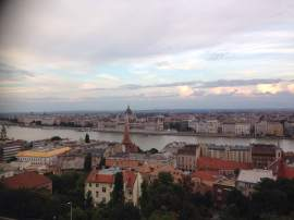Budapest_vista