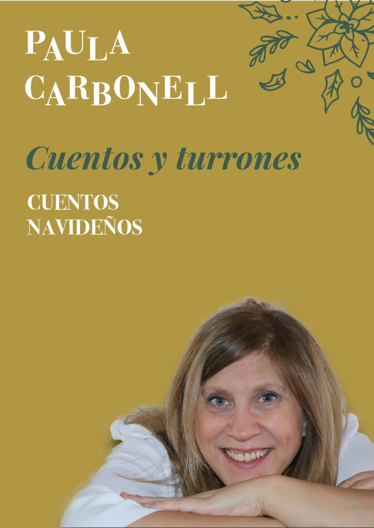 CUENTOS TURRONES